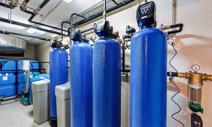 Guelph Water Treatment Equipment Rentals, ON