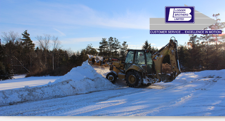 Ice Control Services in Guelph, Waterloo and Kitchener, ON