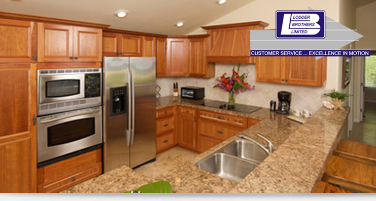 Kitchen Remodeling Services in Guelph, Waterloo and Kitchener, ON