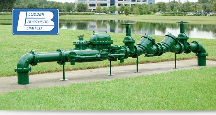 backflow testing and certification services in Guelph, Waterloo and Kitchener, ON