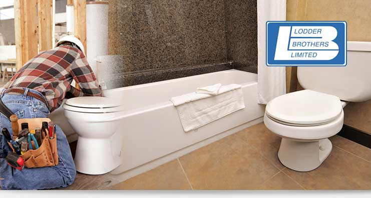 bathroom remodeling in Guelph, Waterloo and Kitchener, ON