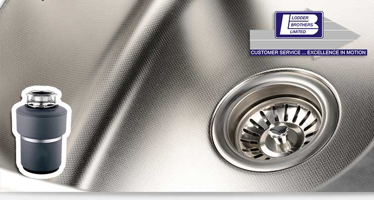 Commercial garbage disposals services in Guelph, ON