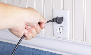 disconnect-appliances