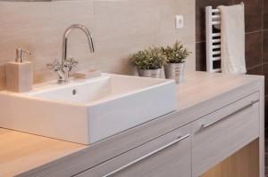 trough-sink