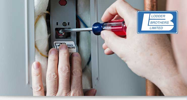 water heater services in Guelph, Waterloo and Kitchener, ON