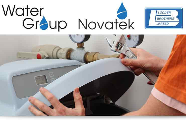 water softeners services in Guelph, Waterloo and Kitchener, ON